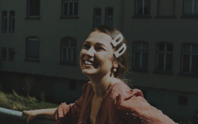 Fotoshooting mit französischen Vibes